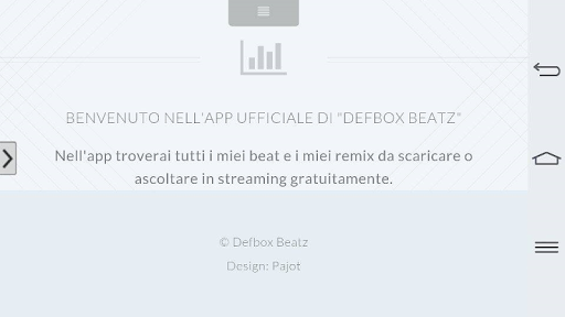 Defbox App