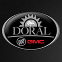 Doral Buick GMC logo