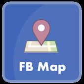 F B Map