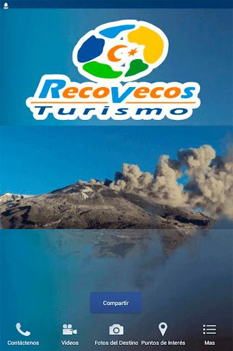 Recovecos Turismo