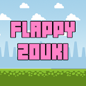 Flappy Zouki icon