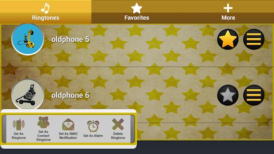 旧手机铃声|玩音樂App免費|玩APPs