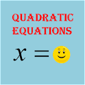 MATH/Quadratic Equations icon