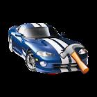 Car Shock Sensor Alarm icon
