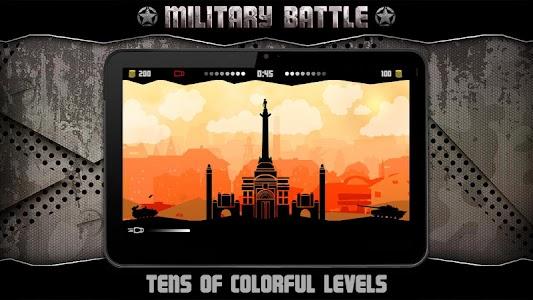 Military Battle v1.0