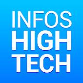 Infos High Tech