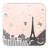 Paris Theme