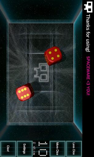 DICE3D - 骰子