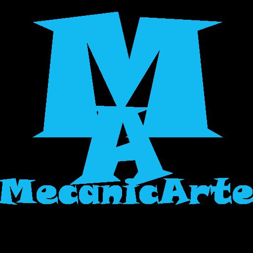 書籍必備App|Mecánica es Arte LOGO-綠色工廠好玩App