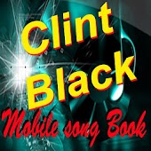 Clint Black SongBook