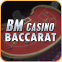 BM Casino Baccarat(百家乐,百家樂) icon