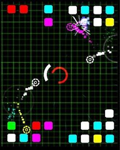 Deflect screenshot