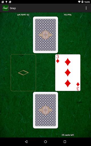 免費下載紙牌APP|Snap ! Card Game app開箱文|APP開箱王