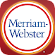 Dictionary - M-W Premium icon
