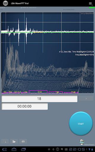 免費健康App|脳波測定とFFT解析トライアル版|阿達玩APP