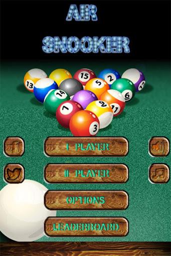 Pool Billiards Pou