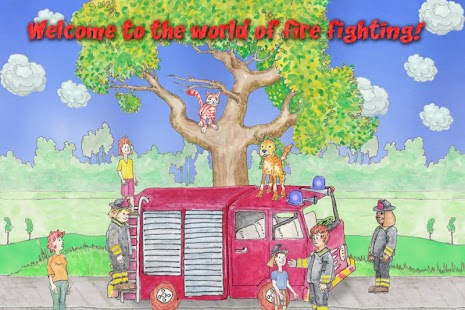 Fire Department for Kids