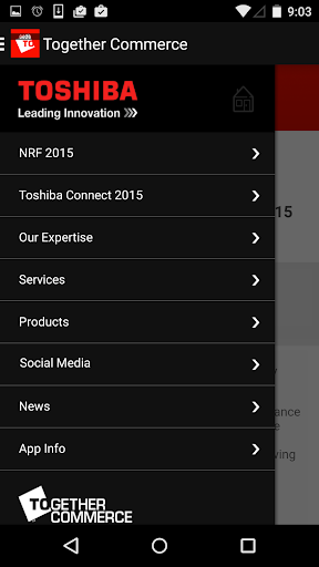 Toshiba Commerce
