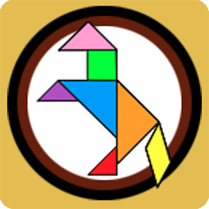 Tangram Gallery for Android