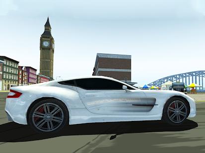 Redline Mania Super Sports GT
