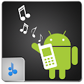App Funny Ringtones APK for Kindle