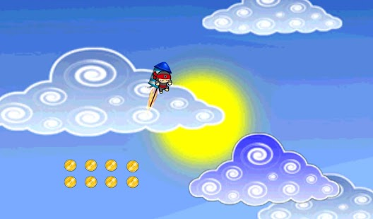 Chop Chop Ninja Screenshot 18