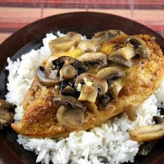 Amaretto Chicken Recipes.