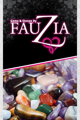 Gems and Stones by Fauzia- screenshot