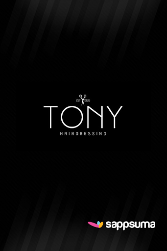 Tony Hair