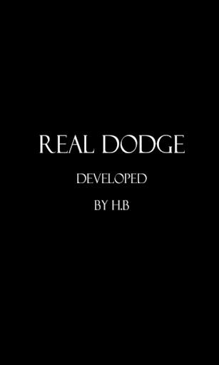 Real Dodge avoid bullet