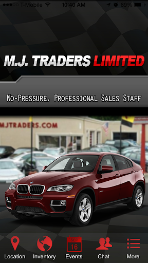 M.J.Traders
