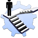 Stair Calculator CAD icon
