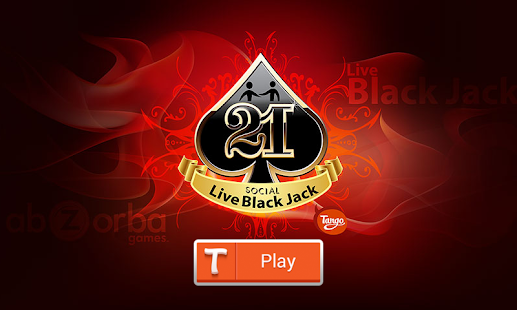BlackJack Live for Tango - screenshot thumbnail