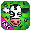 Moo Maverick Free icon
