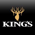 King's Camo icon
