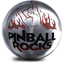 Pinball Rocks HD icon