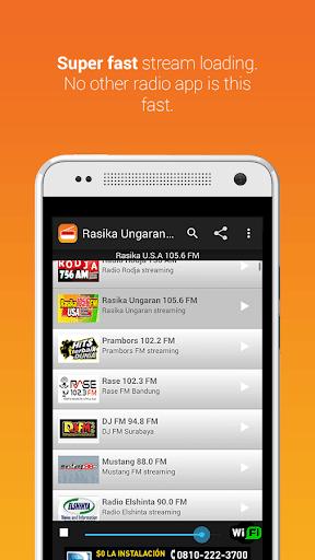 Radio Indonesia