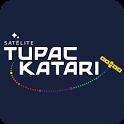 Satelite Tupac Katari icon