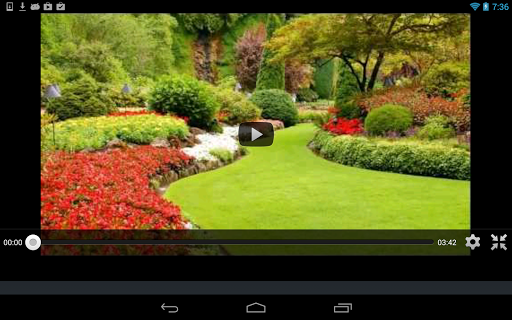 Landscape Garden Design Ideas