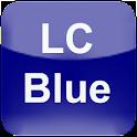 LC Blue Theme Apex/Go/Nova icon