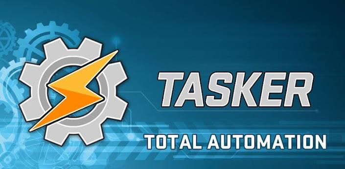 Tasker logo