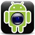 Android Spy Camera icon