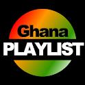 Ghana Music icon