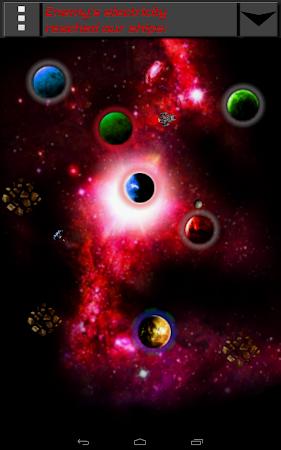 Space STG II - Death Rain 2.8.0 screenshot 89547