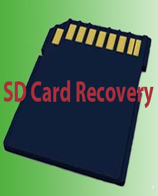 SD CARD RECOVERY FILE