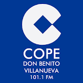 COPE Don Benito Villanueva
