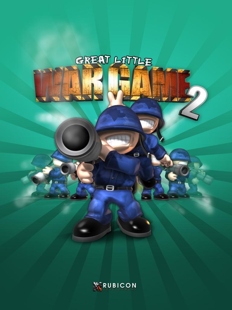 Great Little War Game 2 screenshot #15