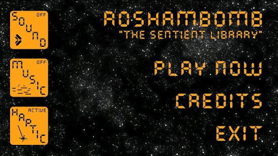 Roshambomb (Free)- screenshot thumbnail