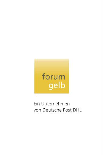 forum gelb