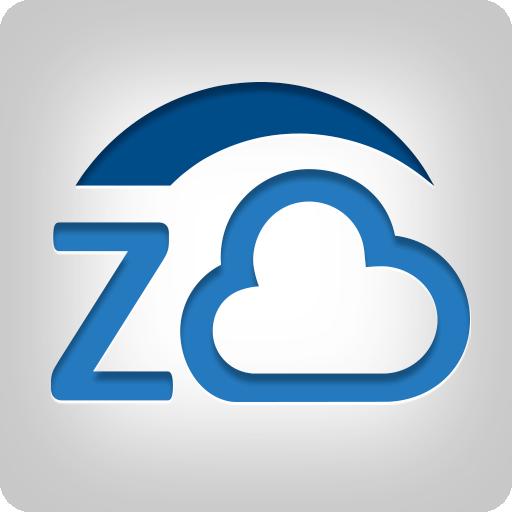 Zonercloud LOGO-APP點子